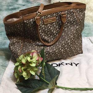 Donna Karen purse